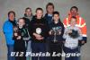 2009 U12 Parish League